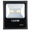 China 100W LED Flood light IP66 Waterproof Outdoor Security Spotlight Commercial Lamp for sale