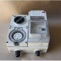 China 56SC410RC RCD PROTECTION SWITCHED on sale