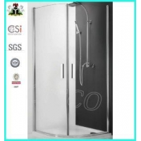 China Shower Enclosures Good Quality Pivot Triple Shower Door on sale