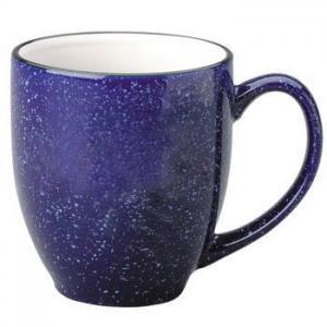 China 15 oz new mexico bistro coffee mug - cobalt out on sale
