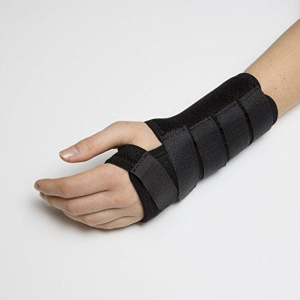 China Left Right Wrist Support Wraps Brace, Instant Relief for Carpal Tunnel Tendonitis Wrist Pain on sale