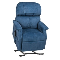 Advanced Zero-Gravity Design Relief MaxiComfort Lift Chair