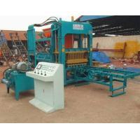 QT8-15 High quality automatic paver making machine