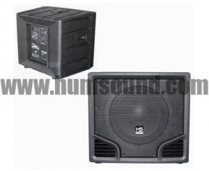 China Subwoofer Speaker Cabinets ABS-SUB SERIES on sale