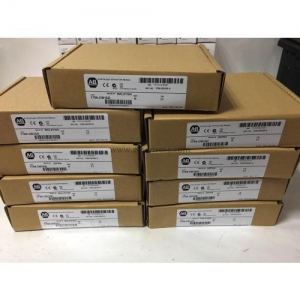 China Allen Bradley 1756-OF8 PLC Output Module on sale