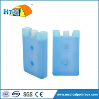 -5  C Phase Change Material Ice Bricks for Medicine Storage
