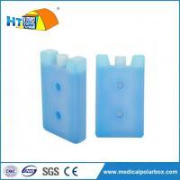 -5  C Phase Change Material Ice Bricks for Medicine Storage