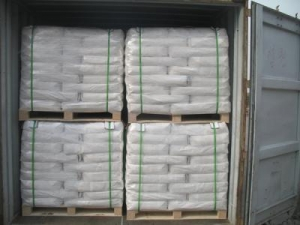 China Water Based Mud (WBM) Low Viscosity Polymer Filtrate Reducer on sale