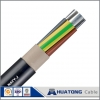 China 0.6/1 KV PVC POWER CABLE DIN VDE 0295 for sale