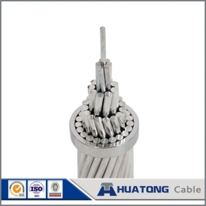 China Aluminum Conductor Steel Reinforced ACSR BS215 supplier