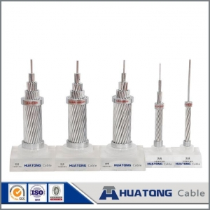 China Aluminum Conductor Steel Reinforced ACSR Conductor ASTMB232 on sale