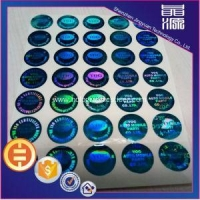 China Printing 3D Laser Sticker And Hologram Label on sale