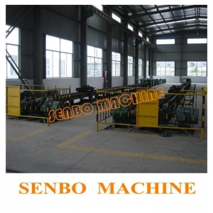 China Seamless Steel Pipe and Copper Busbar Cold Draw Bench Machinery on sale