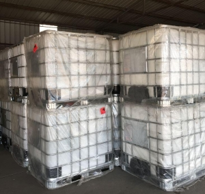 China High Purity Acetic Acid 99.8%min on sale