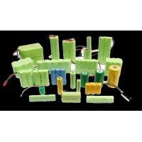 Nimh Battery Pack 6V 2200mah Nimh Rechargeable Battery Pack