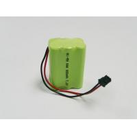 AAA 800mAH 7.2V Nimh Battery Pack