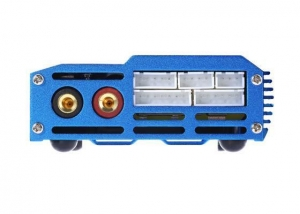 China IMAX B6AC Dual Power LCD Control Digital LiPo Lipro NiMH 3S/4S/5S RC Battery Balance Charger on sale