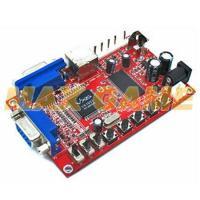Gaminator board converter(vga-cga)