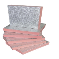 China Phenolic Foam Air Duct Panel on sale