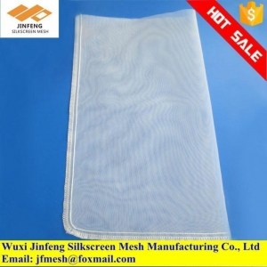 China Nylon Filter Sieve Fabric Mesh and Bags for Solid on sale