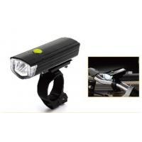 China 3W Super Bike LED Lights and Bicycle Light and Headlights on sale