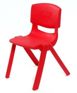 China Kindergarten Furniture And School Kids Plastic Chair on sale