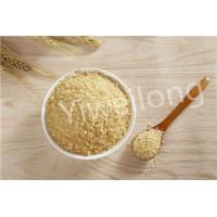 China Grass Fed Pork Skin Unflavored Gelatin for Silk Noodles Porcine Origin on sale