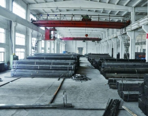 China Steel Pipe ERW Steel Hollow Section on sale