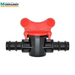 China Plastic Mini Valves on sale