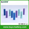 China 12V 20Ah ICR 18650 Battery For EV for sale