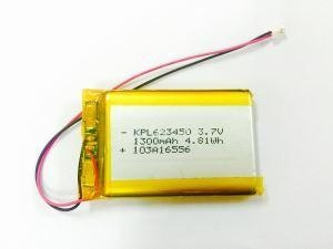 China Lithium Ion Battery Packs For Sale Lithium Ion Battery Online 3.7 Volt Rechargeable Battery Pack on sale