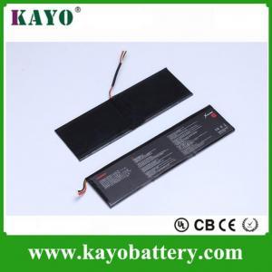 China Custom Lithium Ion Battery Packs (Li-Ion Batteries) 3.7V 15Ah on sale
