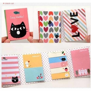China Creative Sticky Notes, Compact And Portable Paper Products. on sale