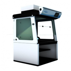 China Ductless Laboratory Fume Extraction Hood on sale