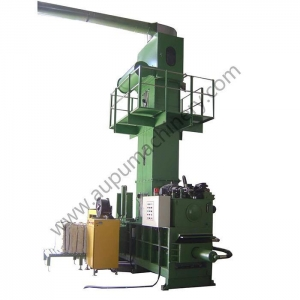 China Full-auto Clothes Baling Machine With CE Certificate New Style on sale