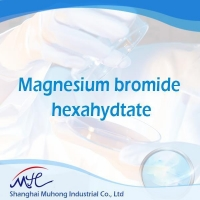 China Magnesium Bromide Hexahydrate on sale