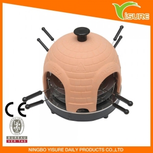 China High quality pizza hut pizza oven 8 person pizza maker on sale