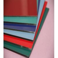 Aluminum Composite Panels High Gloss ACP