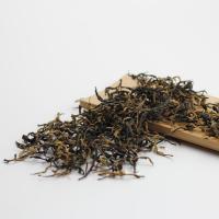 Black Tea GFOP Grade Yunnan Chinese Natural Private Label Red Tea