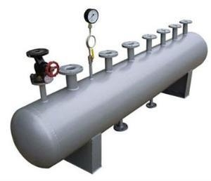 China Factory Hot Selling Oil /water/gas Liquid/gas/oil-water Separator and Gas-distribution Cylinder supplier