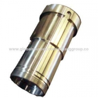Stainless steel 303 motor scooter parts with +/-0.05mm tolerance and passivation surface