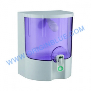 China Best Protable 4 stages RO water purifier with PumpUS $ 40 - 60/Piece100 Piece/Pieces on sale