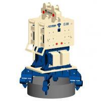 YZ-300 2 Tandem Hydraulic vibratory pile hammer
