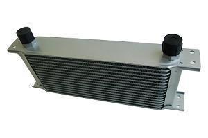 China 19 Row Oil Cooler Radiator on sale