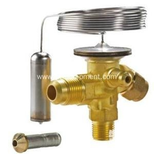 China R22 refrigerant Danfoss Expansion Valve on sale