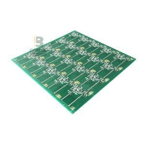 China QuickturnPCB Immersion Sliver 2 Layers PCB FR4 Tg150 Quickturn PCB on sale