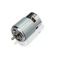 China High Torque High RPM 12V PMDC Motor on sale