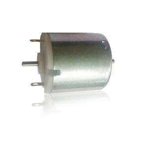 China Carbon Brushed Dual Shaft Electric DC Motor on sale