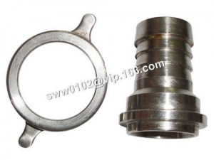 China OEM Small Tolerance CT5 Lost Wax Casting Process on sale