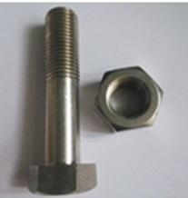 China Duplex 2205 /S31803 China Fasteners Stainless Steel Hex Socket Cap Bolt Allen Bolt on sale